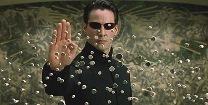 matrix-bullets